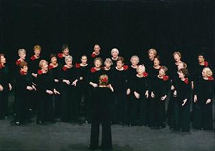 Voices of the Vasse